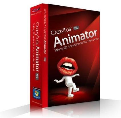 Cyber Monday CrazyTalk Animator PRO | Facebook | 2D or not 2D? The show must go on... | Scoop.it