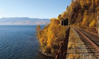 The 10 stops on the Trans-Siberian railway (Wanderlust) | Our Favourite Travel Destinations | Scoop.it