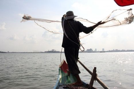 The Vanishing Boat People of Phnom Penh – Next City | Friday Links | Scoop.it