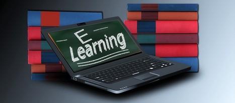 Le e-learning comme vecteur d'innovation pour les petites entreprises   Le journal de l'éco   E-learning francophone   Scoop.it