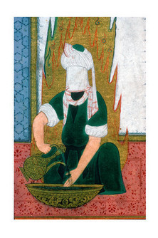 A Startling Thesis on Islam's Origins, book review by Malise Ruthven of 'In the Shadow of the Sword' | Martin Kramer on the Middle East | Scoop.it