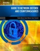 Guide to Network Defense and Countermeasures, 3rd Edition - Free eBook Share | computers | Scoop.it