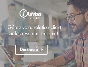 Tendances sur la Relation Client en ligne - Blog iAdvize   Service client   Scoop.it