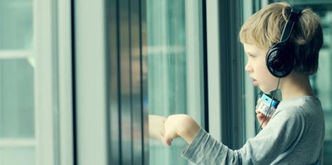 Autisme et Neurodiversité : Dites Zut ! | Autisme | Scoop.it