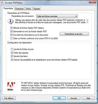 Optimisation de contenu pour le référencement : les PDFs | Time to Learn | Scoop.it