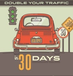 Double Your Traffic in 30 Days | Curation Inbound Marketing | Scoop.it