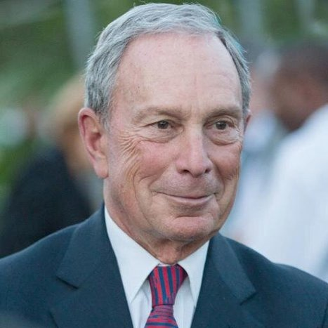 @MikeBloomberg (Mar18, 2015): New effort to help countries fight against tobacco companies   World #TobaccoControl Weekly   Scoop.it