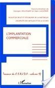 L'implantation commerciale | Implantation commerciale | Scoop.it