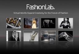 A Think Tank for Digital Innovation | FashionLab | Scoop.it