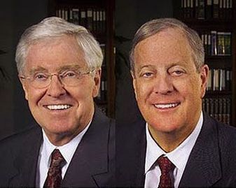 What the Koch Brothers Want with Cato | libertarian | Scoop.it