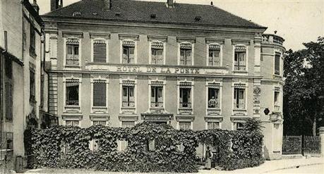 Trésor d'archives : le dernier maître de poste du relais de Beaune | Rhit Genealogie | Scoop.it