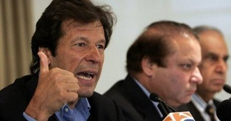 Will Imran Khan head Parliament's anti-corruption watchdog? | Be Careful what you wish for..... you may actually get it..... | Scoop.it