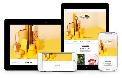 Le marketing s'empare de la création des applications mobiles - Silicon | Actualités sur les nouvelles technologies et les innovations web, réseaux sociaux , smartphones et tablettes | Scoop.it