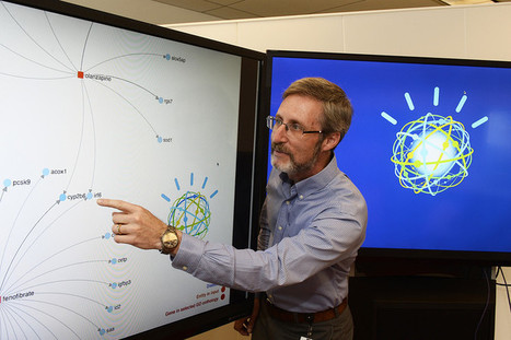 IBM Sees Broader Role for Watson in Aiding Research | Science, Technology, and Current Futurism | Scoop.it