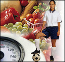 Obesity and Overweight for Professionals: Childhood: Basics - DNPAO - CDC | HealthyLiving | Scoop.it