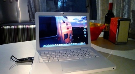 Electronic Security Tips Especially for RVers | RV Life via Hidden Valley RV | Scoop.it