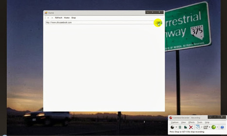 Our Geek Zone: Creating a Web Browser with C# - Part 1 (stand alone) | Web Development Video Tutorials | Scoop.it
