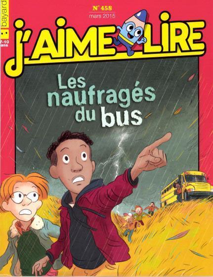J'aime Lire | Revue de Presse ! | Scoop.it