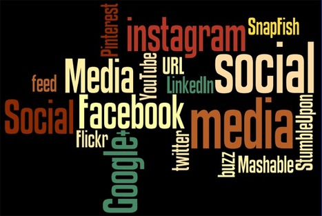 How to create social media interaction for small business websites | The ever growing small business learner | Scoop.it