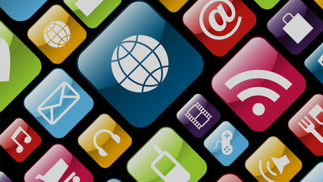Top 20 Most Useful Mobile Business Apps For 2015 | Mobile Marketing | News Updates | Scoop.it