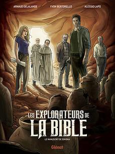 Les explorateurs de la Bible - Le manuscrit de Sokoka par Yvon... | Actualités Bibliques | Scoop.it