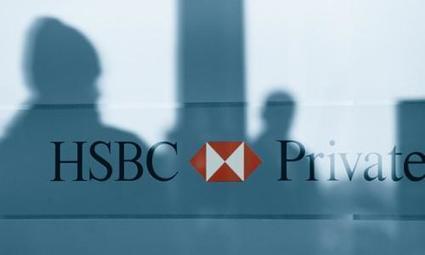 SUISSE: HSBC Suisse abritait l'argent des trafiquants et du terrorisme, selon une investigation vertigineuse | Assur | Scoop.it