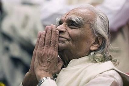 communiqué de presse à propos du décès de BKS Iyengar - Association Française de Yoga IYENGAR®   yoga iyengar   Scoop.it