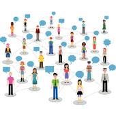 Provenance du trafic web : un portrait du rôle des médias sociaux à la fin de 2013 | Direction Informatique - Actualités | Social media | Scoop.it