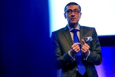 Nokia's Shift From Devices To Enabling Connectivity is Complete, Almost ... - Wall Street Journal (blog) | Occupy Your Voice! Mulit-Media News and Net Neutrality Too | Scoop.it