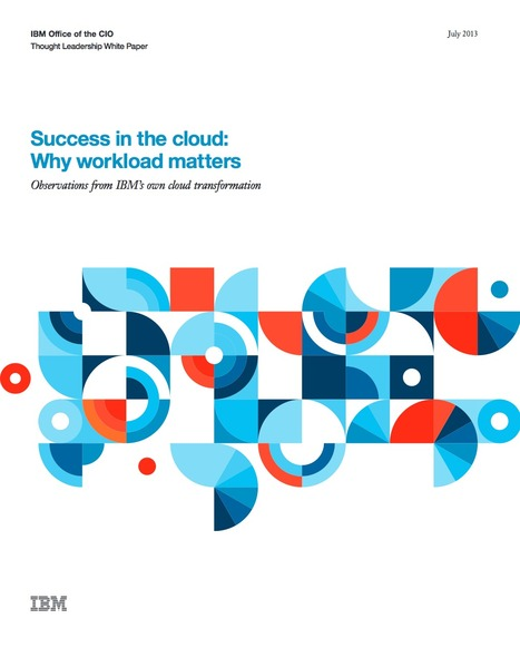 [PDF] Success in the cloud:  Why workload matters | Edumorfosis.it | Scoop.it