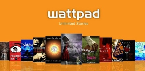 100,000 Free Books Wattpad - Android Market | Best of Android | Scoop.it