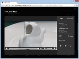 A Look at Ci from Sony Media Cloud Services   Sony Professional   Scoop.it
