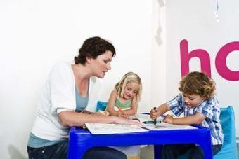 Formas de evaluar el aprendizaje preescolar | Innovación en el aula | Scoop.it