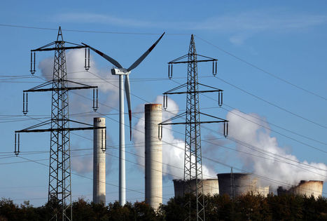 Coal Returns to German Utilities Replacing Lost Nuclear | Sustain Our Earth | Scoop.it