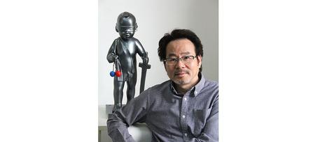 谢克 Xie Ke   HaKaren Art Gallery   Scoop.it