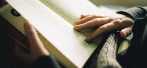 5 Famous Novels That Will Reignite Your Creativity | Literature & Psychology | Scoop.it