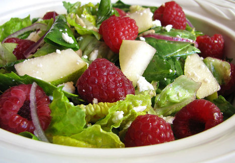 Quick and Easy #Healthy #Summer #Salads | Nutrition Today | Scoop.it