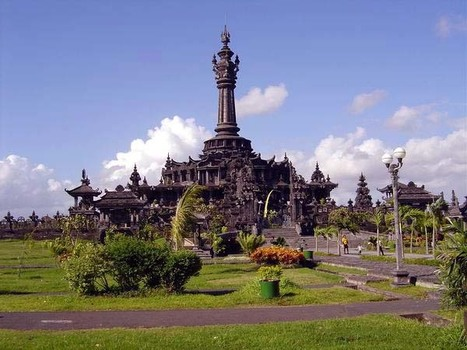 Cheap Airline Tickets to Denpasar (DPS), Bali - H & S Travel | plan well for the tour | Scoop.it