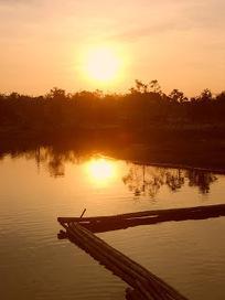 Sunrise-sunset-พระอาทิตย์ขึ้น-พระอาทิตย์ตก-ที่วังน้ำเขียว   My Photo  :Share Picture For Everyone   Scoop.it