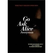 Go Ask Alice | Books That Have No Endings | Scoop.it