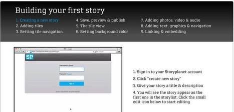 Storyplanet | Facebook | Tracking Transmedia | Scoop.it
