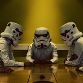 12 Most Out of This World Leadership Lessons from Star Wars | Leadership in Practice | Scoop.it