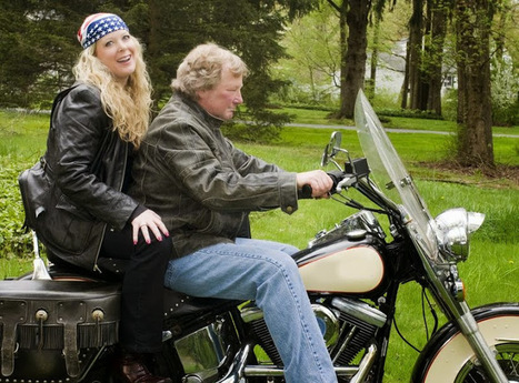 Are Older Motorcyclists More Prone to Accident and Injury? | California Motorcycle Accident Attorney News | Scoop.it