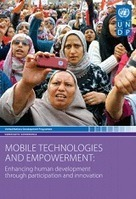 Mobile Technologies and Empowerment: Enhancing human development through participation and innovation | Educommunication | Scoop.it