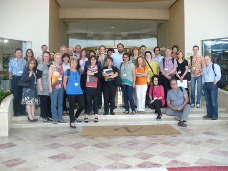 2nd EPPO Workshop for heads of laboratories | Plant virology and phytoplasmology | Scoop.it