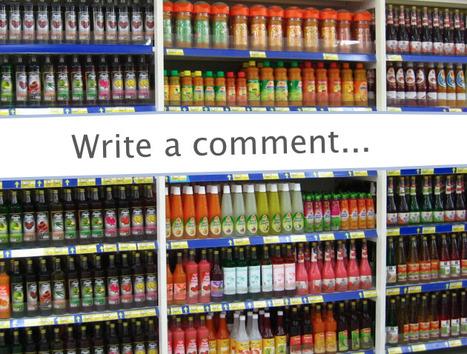 Prima di bere e mettere Like, i consumatori vogliono parlare | Community Management Strategies | Scoop.it