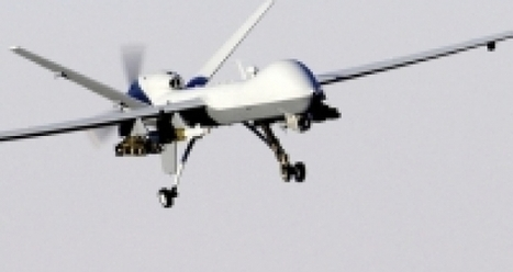 Surveillance Drones Don't Live Up To Expectations | Rise of the Drones | Scoop.it