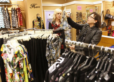 Lawmakers consider sales tax on clothing | Erin's Current Issues | Scoop.it