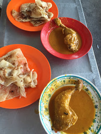 Sir and M'lady Dine Out: ROTI CANAI JALAN TRANSFER - GEORGETOWN, PENANG, MALAYSIA | South East Asia for the independent traveller | Scoop.it