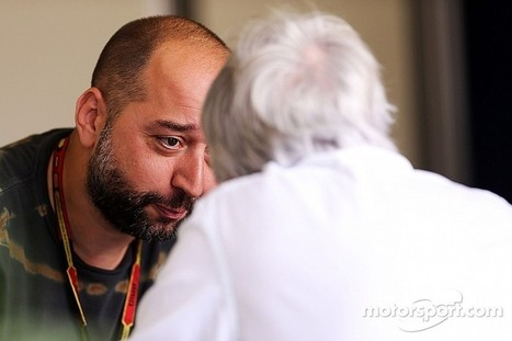European Union 'turns eye' to F1 crisis - report - Motorsport.com | NGOs in Human Rights, Peace and Development | Scoop.it